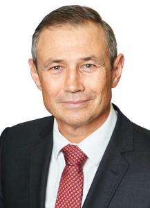 Hon. Roger Cook MLA